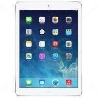 Планшет Apple iPad Air 16Gb Wi-Fi Cellular Silver