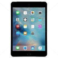 Планшет Apple iPad mini 4 64Gb Wi-Fi Cellular Space Gray MK722RU/A