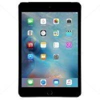 Планшет Apple iPad mini 4 128Gb Wi-Fi Cellular Space Gray MK762RU/A