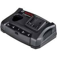 Зарядное устройство Bosch Gax 18v-30 1600a011a9 (1.600.a01.1a9)