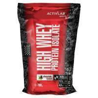 High Whey Protein Isolate 700 гр.