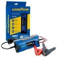 Пуско-зарядное устройство Goodyear GY003000 (CH-2A)