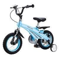 "Велосипед Miqilong SD 12"", голубой (MQL-SD12-BLUE)"