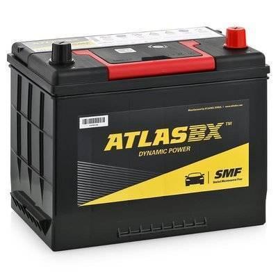 Аккумулятор ATLAS MF57029 - 70Ач 70e MF57029 -70Ah