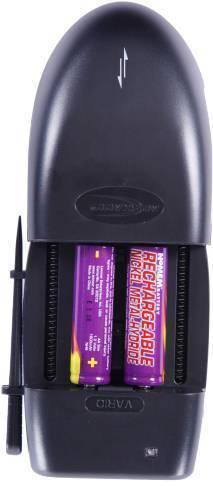 Зарядные устройства для аккумуляторов Ansmann DIGI-charger Vario