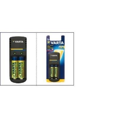 Зарядное устройство Varta EASY ENERGY MINI + 2АА