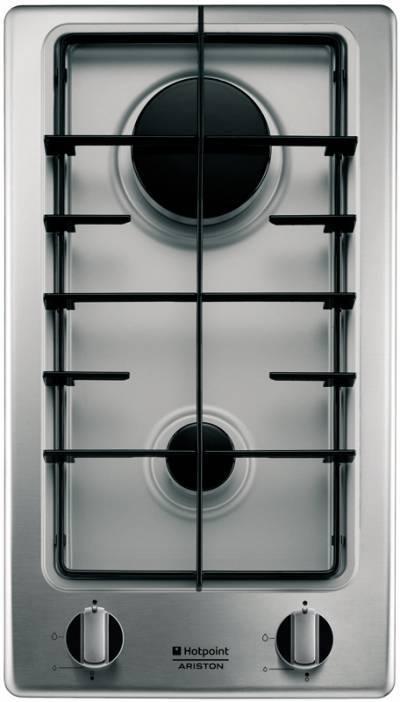 Газовая варочная панель Hotpoint-Ariston 7HDK 20S (IX) RU/HA (нержавеющая сталь) купить от 7900 руб в Москве, сравнить цены, отзывы, видео обзоры и характеристики