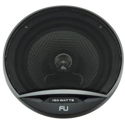 Автомобильная акустическая система Fli Underground FU5C-F1 - фото 4