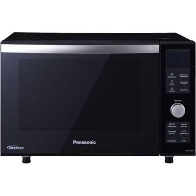Микроволновая печь с грилем Panasonic NN-DF383B