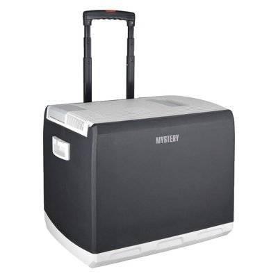 Автохолодильник Mystery MTC-451 (серый) купить от 6349 руб в Москве, сравнить цены, видео обзоры и характеристики