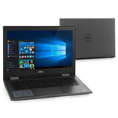 ноутбук-трансформер Dell Inspiron 5368 5368-5445