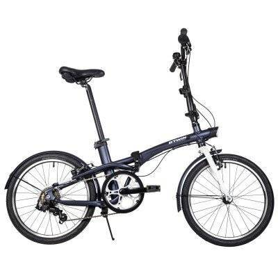 Велосипед Hoptown 500 B'TWIN