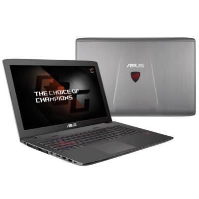 Ноутбук игровой ASUS GL752VW-T4234T