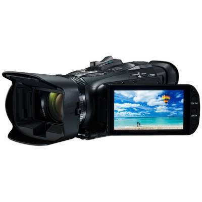 Видеокамера Flash HD Canon LEGRIA HF G40