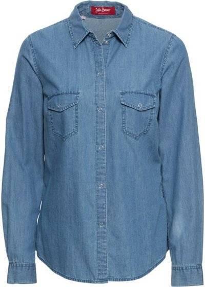 Бонприкс джинсовая одежда