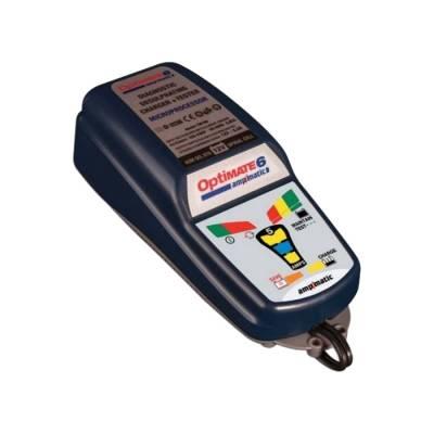 Зарядное устройство для аккумуляторов OptiMate TM180SAE