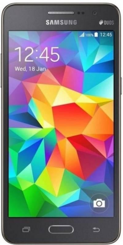 смартфон Samsung Galaxy Grand Prime VE Duos SM-G531H/DS Grey