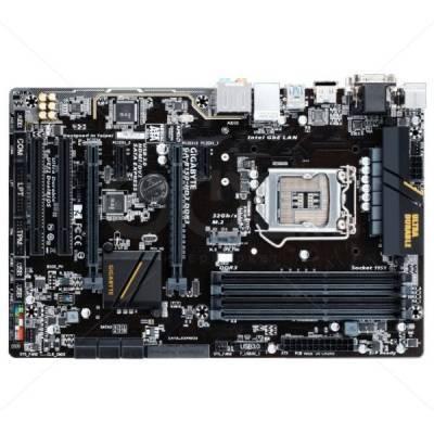 Gigabyte GA-B150-HD3 DDR3 купить от 4895 руб в Балашихе, сравнить цены, отзывы, видео обзоры и характеристики