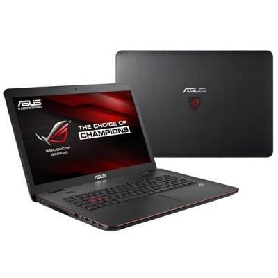 Ноутбук ASUS G771JW-T7140T