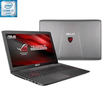 Ноутбук ASUS GL752VW-T4033T