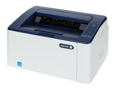 Xerox Phaser 3020 (Белый) (3020V_BI) купить от 6196 руб в Орле, сравнить цены, отзывы, видео обзоры и характеристики