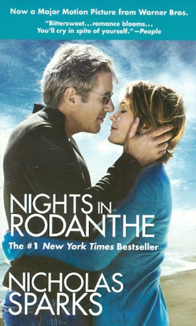nights in rodanthe essay In modern- day, north carolina nights in rodanthe tells about a story about a forty five year old wo.