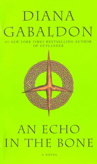an echo in the bone 120 quotes from an echo in the bone (outlander, #7): 'catholics don't believe in divorce we do believe in murder the hook touched jamie's hand, hard and capable i wish for nothing more ― diana gabaldon, an echo in the bone.