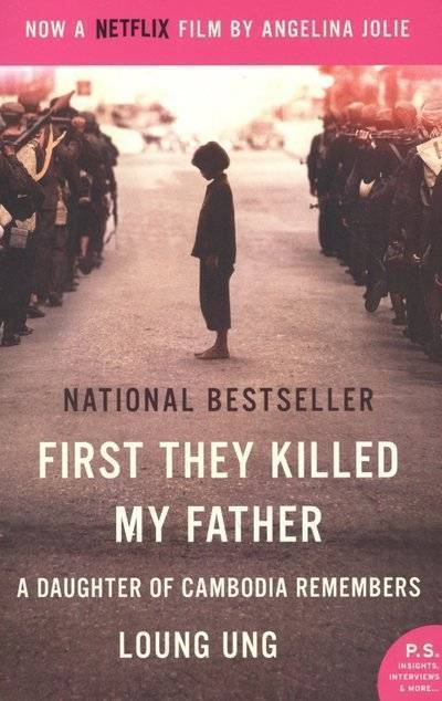 an analysis of major themes in first they killed my father by loung ung First they killed my father history assignment the first-hand account of loung ung shows how this analysis to my group mate's analysis on the news.