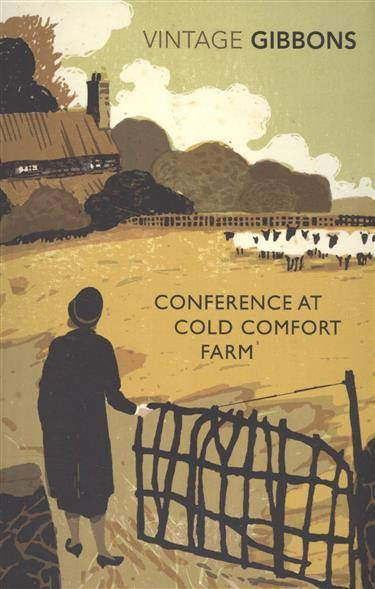 cold comfort farm essay Cold comfort farm is a novel centred around recently orphaned flora poste who goes to stay with her cousins living on a farm i thought that a reoccurring theme in the novel was shown in the way in which flora got people to look beyond their horizons and imagine a more realistic lifestyle.