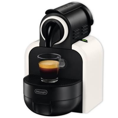 Кофемашина капсульного типа Nespresso De Longhi ESSENZA EN97.W