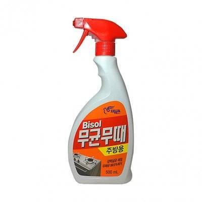Универсальное чистящее средство pigeon bisol (спрей), 500 мл. фото