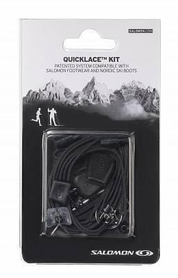 Шнурки Salomon Quicklace Kit (размер: UNI)