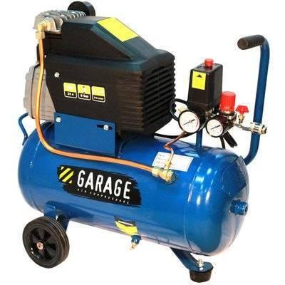 Garage Pk 24.f250/1.5 (8142210) купить за 7334 руб в Рязани, видео обзоры и характеристики