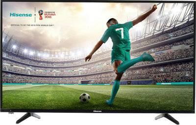 Hisense H43A5600 (Черный) купить от 17470 руб в Курске, сравнить цены, видео обзоры и характеристики - SKU2447220