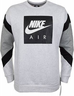 a9764256 Джемпер мужской Nike Sportswear размер 50-52 (9286351-L) купить за ...
