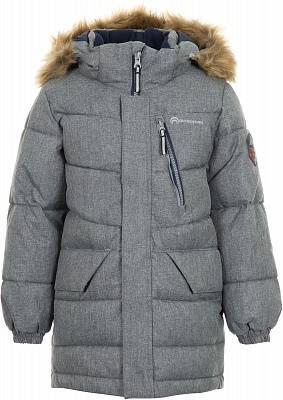 8ee74677 Куртка утепленная для мальчиков Outventure размер 116 (UJAC002A11 ...