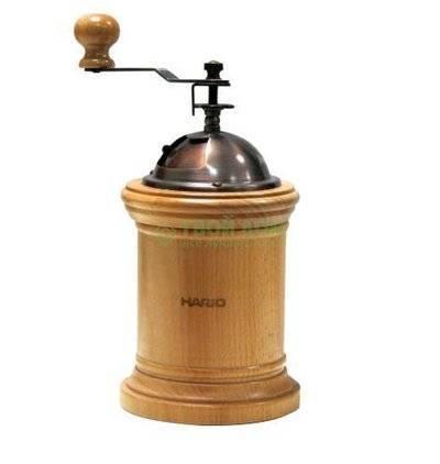 Кофемолка Hario Кофемолка ручная hario см-502с (CM-502C)