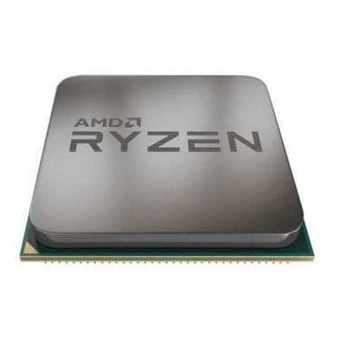 Процессор AMD Ryzen 5 3600 SocketAM4 OEM [100-000000031] (3651935) купить от 14170 руб в Москве, сравнить цены, видео обзоры и характеристики