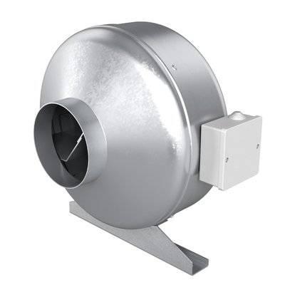 Вентилятор Era Mars gdf 160