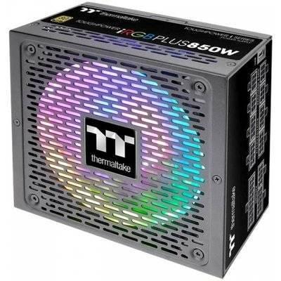 Блок питания Thermaltake Toughpower iRGB PLUS 850W Gold