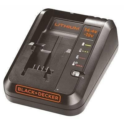 Зарядное устройство Black & decker Bdc1a-qw