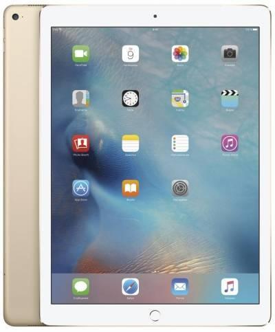 Планшеты Apple iPad Pro 128Gb Wi-Fi + Cellular