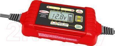 Зарядное устройство автомобильное General Technologies GT-SC4E / 046054