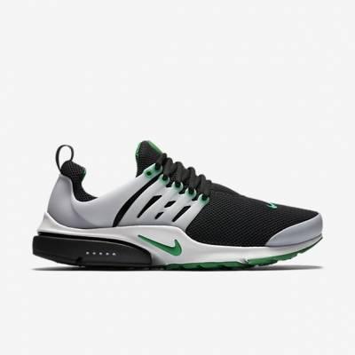 Мужские кроссовки Nike Air Presto Essential (Черный) (666003869534) купить за 8990 руб в Красноярске, видео обзоры и характеристики