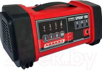 Зарядное устройство для аккумулятора AURORA Sprint-10D