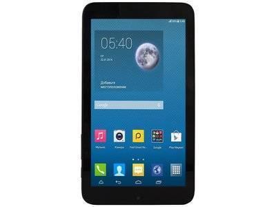 Планшет Alcatel Pixi 7 I216X 3G Bluish Black Планшет Pixi 7 I216X 3G Bluish Black
