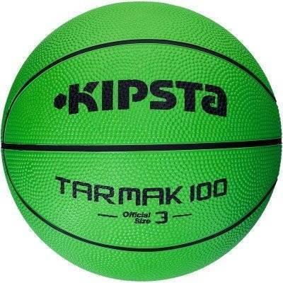 18c51444 Детский Баскетбольный Мяч Tarmak 100 Размер 3 KIPSTA (8384621 ...