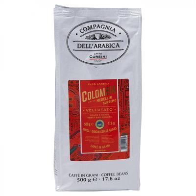 Кофе Compagnia Dell`arabica