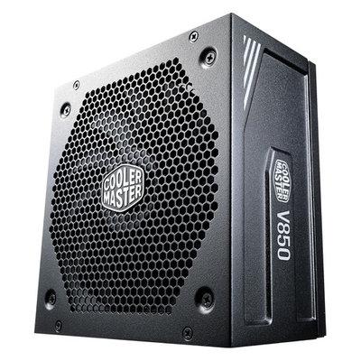 Блок питания COOLER MASTER V Gold V2 850Вт 120мм черный retail [mpy-850v-afbag-eu]