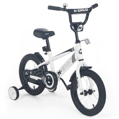 Двухколесный велосипед N.Ergo